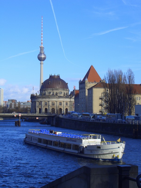 You'll Like This! Free Unlike App Shows Best of Berlin