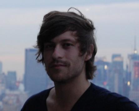 The Third Degree: Florian Meissner of EyeEm