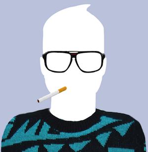 Meet Berlin's Mysterious Startup Hipster