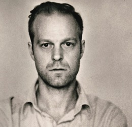 The Third Degree: Ansgar Oberholz of Sankt Oberholz