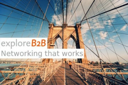 ExploreB2B Follows Berlin Trend with US Launch