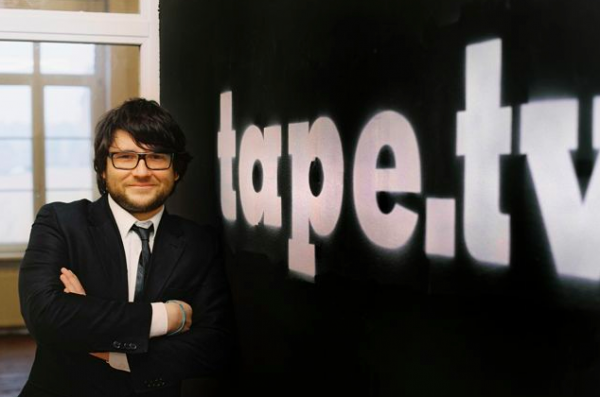 What the Future Holds for tape.tv After €5m Round