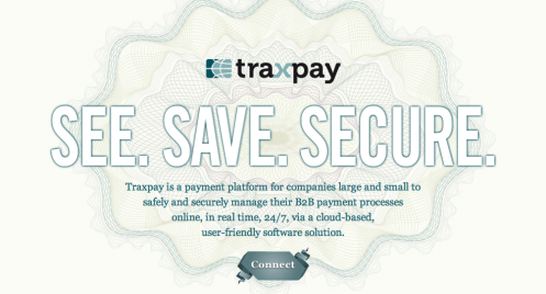 Earlybird Leads $4m Round for B2B Platform Traxpay