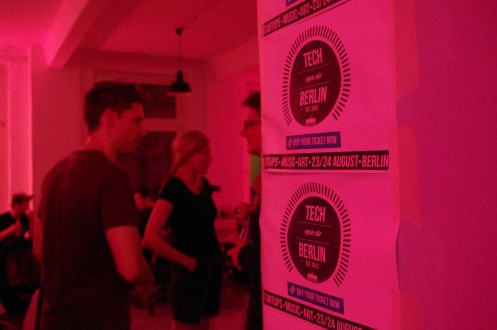 Silicon Allee's Guide to the Best Events this September