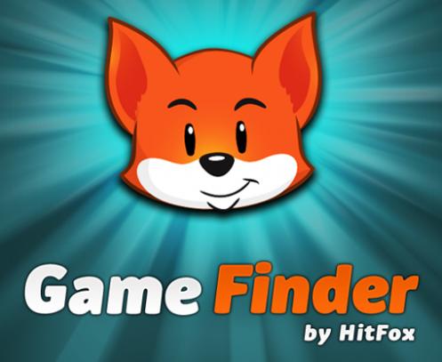 HitFox Sibling GameFinder Targets Mobile Market