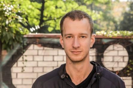 The Third Degree: Alex Napetschnig of Klash