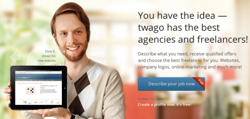 C'est Bon! Twago Keeps Growing with French Launch
