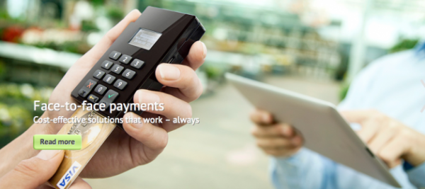 Adyen Gets Gidsy Thumbs Up with Shuttle MPOS Solution