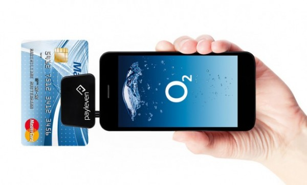 Payleven Seals 02 Deal as Mobile Payments Race Heats Up