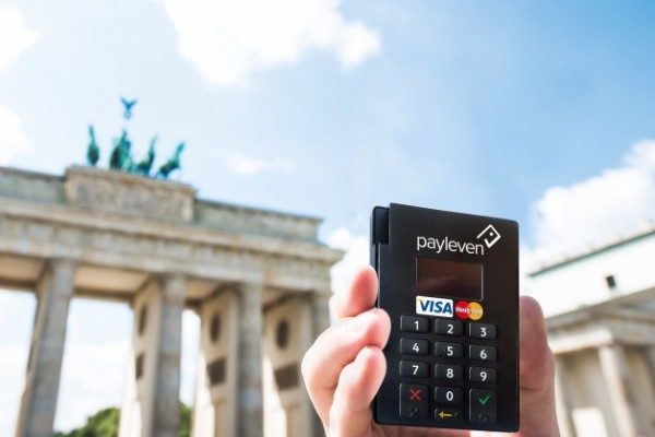 Payleven Rolls Out Android App in Italy, Poland and the UK