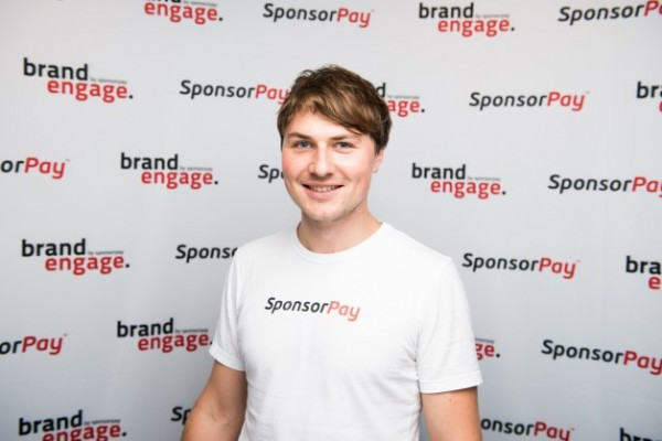 The Third Degree: Janis Zech of SponsorPay