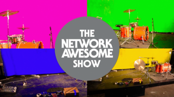 Discover Berlin's Gritty Music Scene on the Network Awesome Show