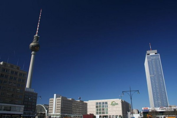 Startups Go International as Survey Probes 'Cool' Berlin