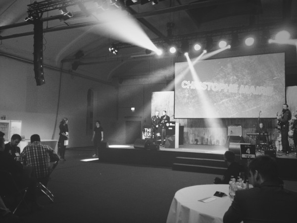 Berlin a Winner at the Europas Despite Lack of Gongs