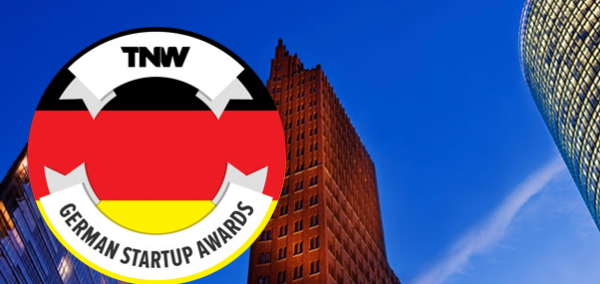German Startup Awards: Lieferheld, 6WK, SoundCloud Up for a Gong