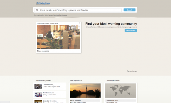 A Different Kind of Clone: Deskwanted Shuts Down Copycat Site