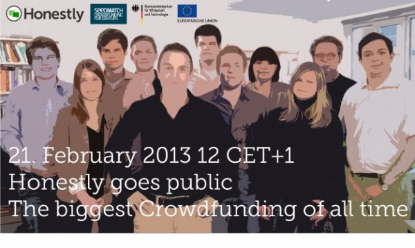 At €500k, It's Honestly the Biggest Equity Crowdfunding Ever