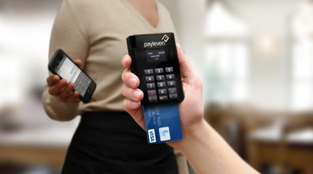 Payleven Launches 'Safer' Chip&PIN MPOS Device with Visa Approval
