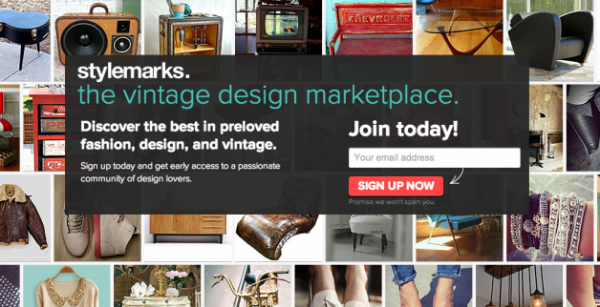 Stylemarks Closes Funding Round; Joins Hub:Raum Incubator