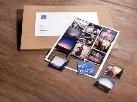 Turn Your Fridge into an Art Gallery with New PicPack Magnets
