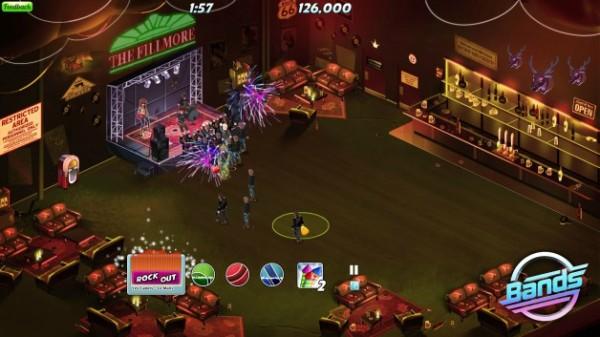 Newtracks Launches Bands, a Social Guitar Hero for Facebook