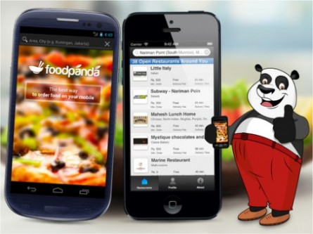 Food for Thought: FoodPanda is 'World's Leading Food Delivery App'