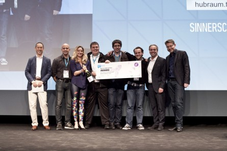 Geddit, UnlockYourBrain and apiOmat Up for NEXT Pitch Contest
