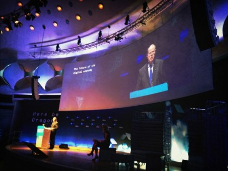 More Spending (and Taxes): Steinbrück's Plans for a Digital 'Industry 4.0′