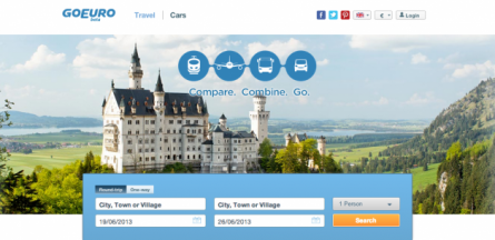 Integrated Travel Search Platform GoEuro Launches Open Beta