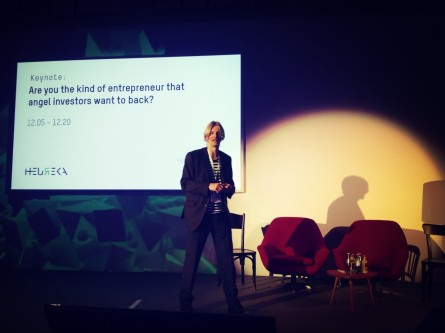 Peter Read: 'Mindfulness Can Make You a Better Entrepreneur'