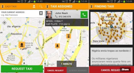 Rocket Ramps Up Taxi Plans with New Funding in Latin America