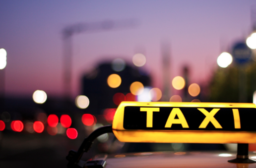 Rocket Internet's Easy Taxi tackles Africa