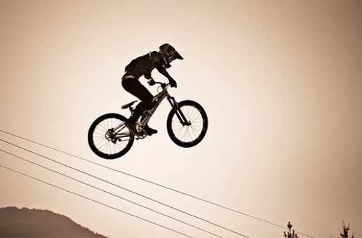 Extreme sports, bike-a-thons and winter Olympics – How far do entrepreneurs and investors go for a thrill?