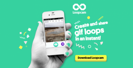 Sign Up to Loopcam on the Down Low Without Facebook or Twitter