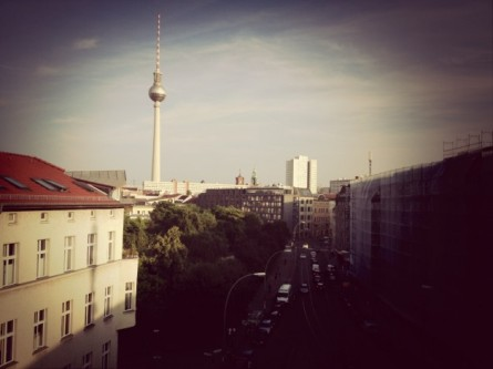 The Big Berlin Breakdown: September 3 – 8