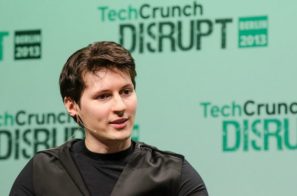 Pavel Durov's Telegram the Latest Move in the Race Against Surveilance