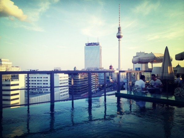 Into the Wild Webinar: Get the Inside Track Into Berlin's Tech Scene
