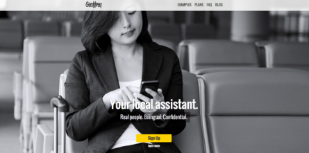 Task Outsourcing Platform Geoffrey Goes Live Across Germany