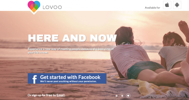 Flirting With Global Success: Dresdens LOVOO to Open