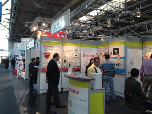B2B and Startups: The Serious New Face of the CeBIT Behemoth