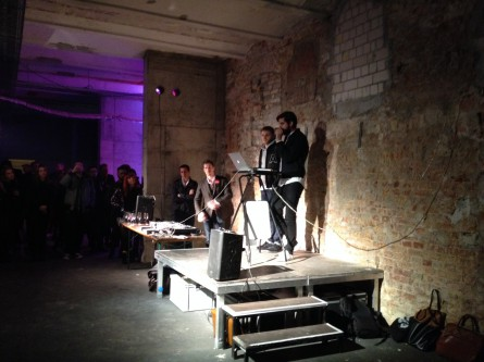 Fashion Meets Tech: Berlin Hosts Its First Decoded Fashion Meet Up