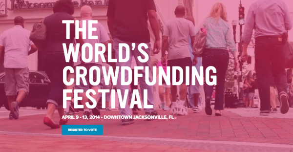 One Spark Crowdfunding Festival Set for European Bow in Berlin