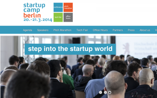 AWD Founder Maschmeyer Heads Line Up at Startup Camp Berlin