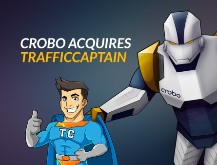 Games Marketing Network crobo Looks to Hamburg with TrafficCaptain Acquisition
