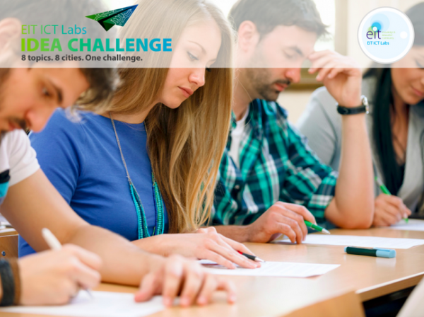 Idea Challenge: Last Chance to Apply for the First Batch