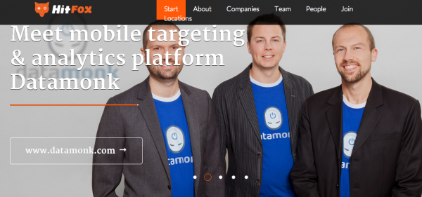 HitFox Targets Mobile Advertising with Datamonk and apploop Deals