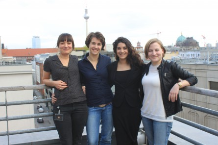 Lamudi, the Startup Bucking Germany's Male Boss Trend