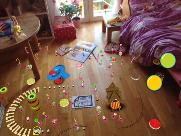 Toywheel Cements Augmented Reality Pivot with New App