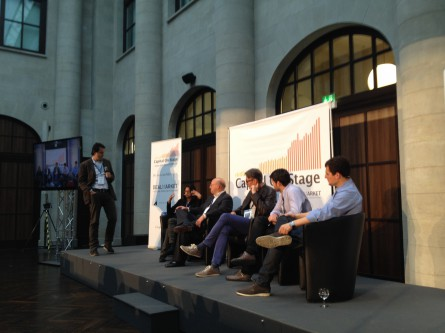 Top Tips from Capital On Stage 2014 in Berlin, Including Picking the Right VC