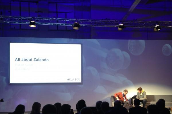 Zalando Founder Robert Gentz: 'No Decision Made Yet on IPO'